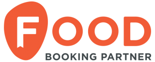 food booking partner